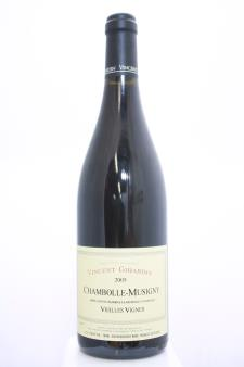 Maison Vincent Girardin Chambolle-Musigny Vieilles Vignes 2005