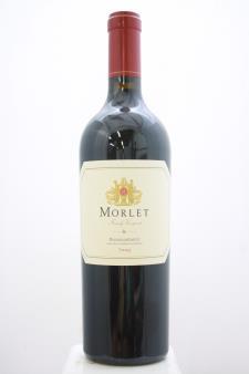 Morlet Family Vineyards Cabernet Sauvignon Passionnément 2009
