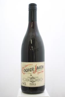Loring Wine Company Pinot Noir Cooper Jaxon 2015