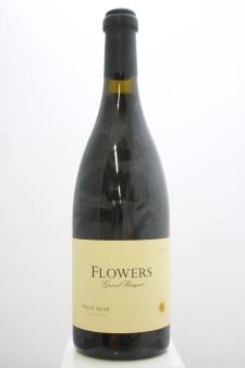 Flowers Pinot Noir Grand Bouquet 2005