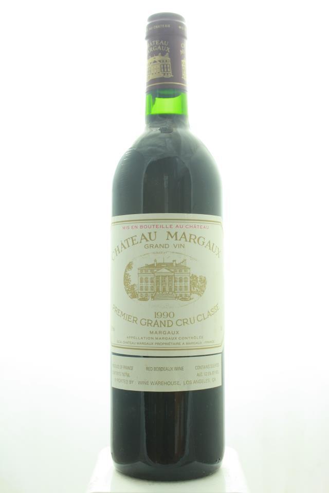Margaux 1990