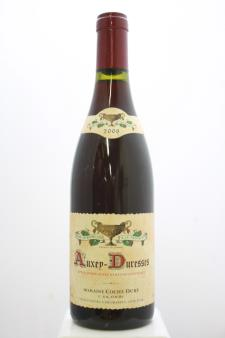 Coche-Dury Auxey-Duresses 2008
