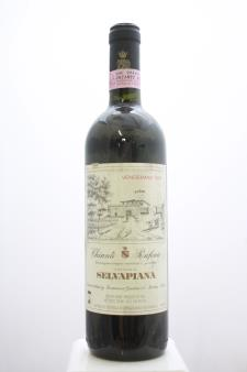 Selvapiana Chianti Rufina 1998