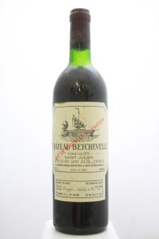 Beychevelle 1978