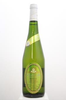 Domaine de la Grange Muscadet Sevre & Maine Sur Lie Clos des Allées Vieilles Vignes 2005