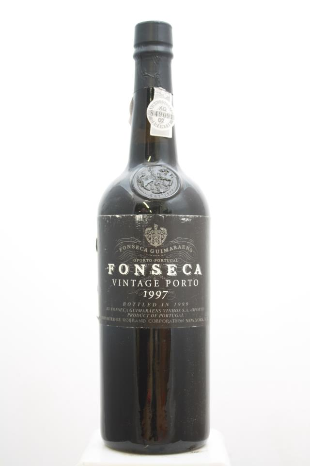 Fonseca Vintage Porto 1997