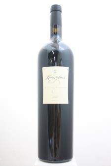 Hourglass Merlot Blueline Vineyard 2006