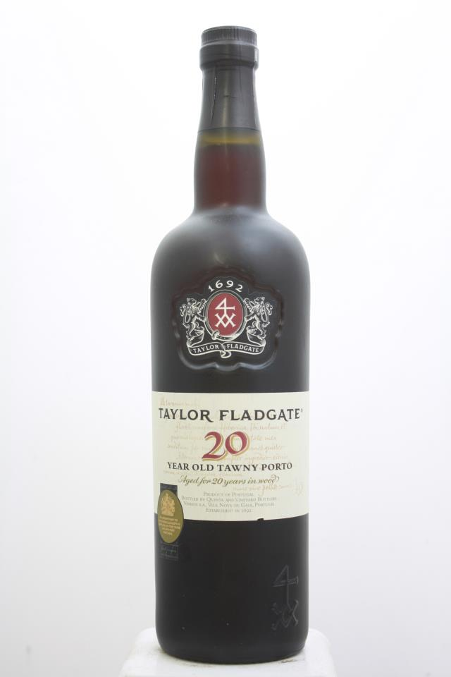 Taylor Fladgate 20-Year-Old Tawny Port NV