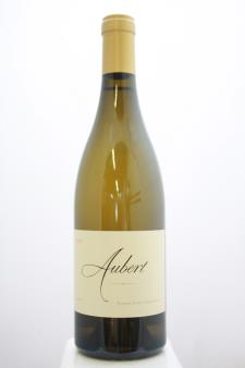 Aubert Chardonnay Estate Lauren 2019