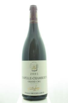 Drouhin Laroze Chapelle-Chambertin 2005