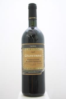 Colpetrone Montefalco Di Sagrantino 1996