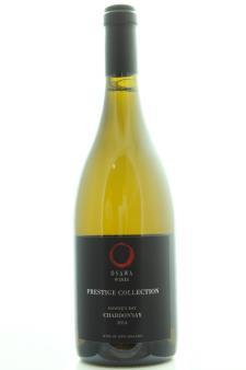 Osawa Wines Chardonnay Prestige Collection 2014