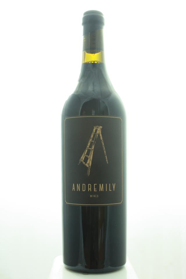 Andremily Syrah No. 6 2017