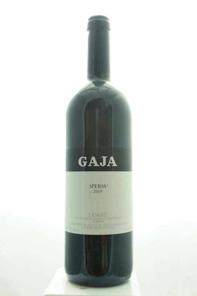 Gaja Sperss 2010