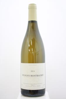 Christian Cholet-Pelletier Puligny-Montrachet 2014