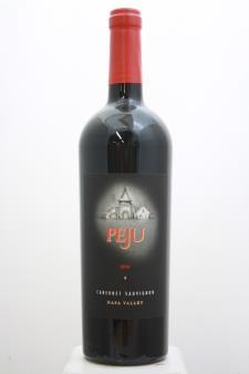 Peju Province Winery Cabernet Sauvignon 2016