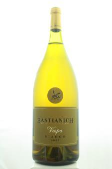 Bastianich Vespa Bianco 2007