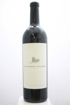 My Favorite Neighbor Cabernet Sauvignon 2018
