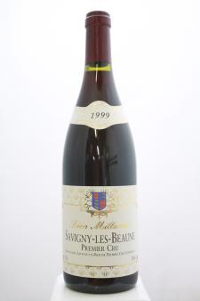 Leon Millardet Savigny-lès-Beaune 1999