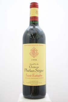 Phélan Ségur 1996