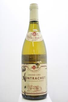 Bouchard Père & Fils (Domaine) Montrachet 2007