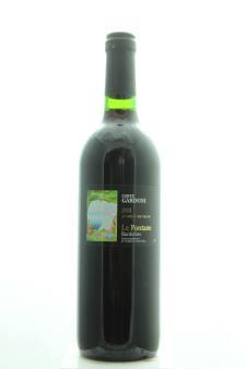 Corte Gardoni Bardolino Le Fontane 2003