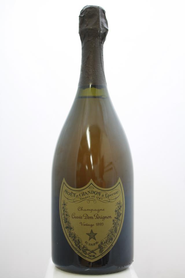 Moët & Chandon Dom Pérignon Brut 1993