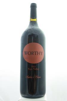 Worthy Wine Sophia
