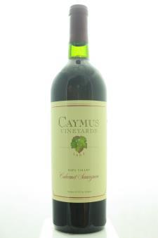 Caymus Cabernet Sauvignon Napa Valley 1993