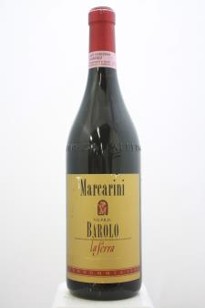 Marcarini Barolo La Serra 1999