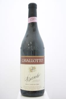 Cavallotto Barolo Bricco Boschis 2004