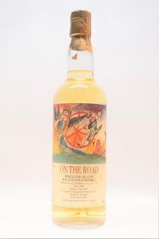 On The Road Single Highland Malt Scotch Whisky 1995