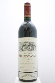 Malescasse 1998