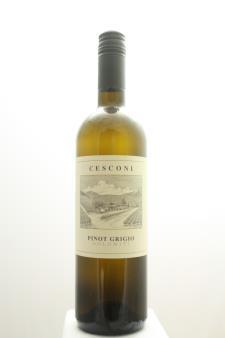 Cesconi Pinot Grigio Dolomiti 2012