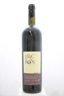 Eric Ross Merlot 1997