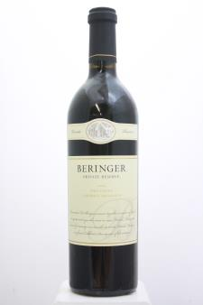 Beringer Vineyards Cabernet Sauvignon Private Reserve 2005