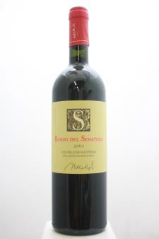 Fattoria della Aiola Colli della Toscana Centrale Rosso del Senatore 2004