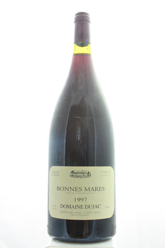 Domaine Dujac Bonnes-Mares 1997