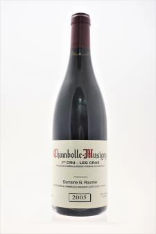 Georges Roumier Chambolle-Musigny Les Cras 2005