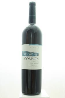 Corison Cabernet Sauvignon 2014