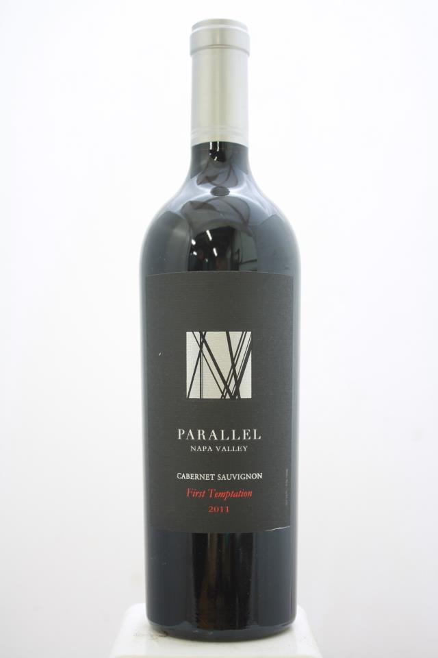 Parallel Cabernet Sauvignon First Temptation 2011