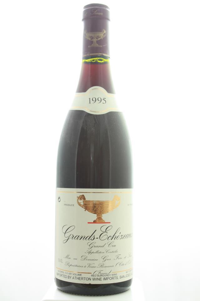 Gros Frère et Sœur Grands Echézeaux 1995