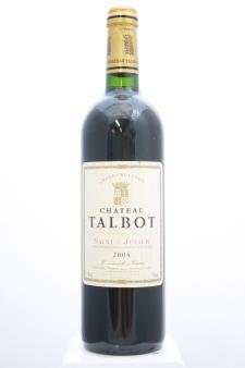 Talbot 2004