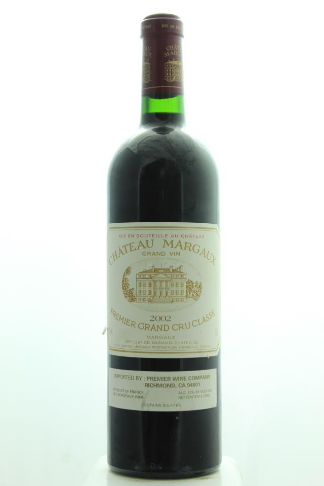 Margaux 2002