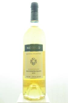 Nobilo Sauvignon Blanc 2010