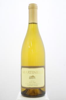 Martinelli Chardonnay Bella Vigna 2015