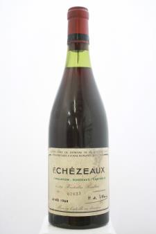 Domaine de la Romanée-Conti Echézeaux 1964