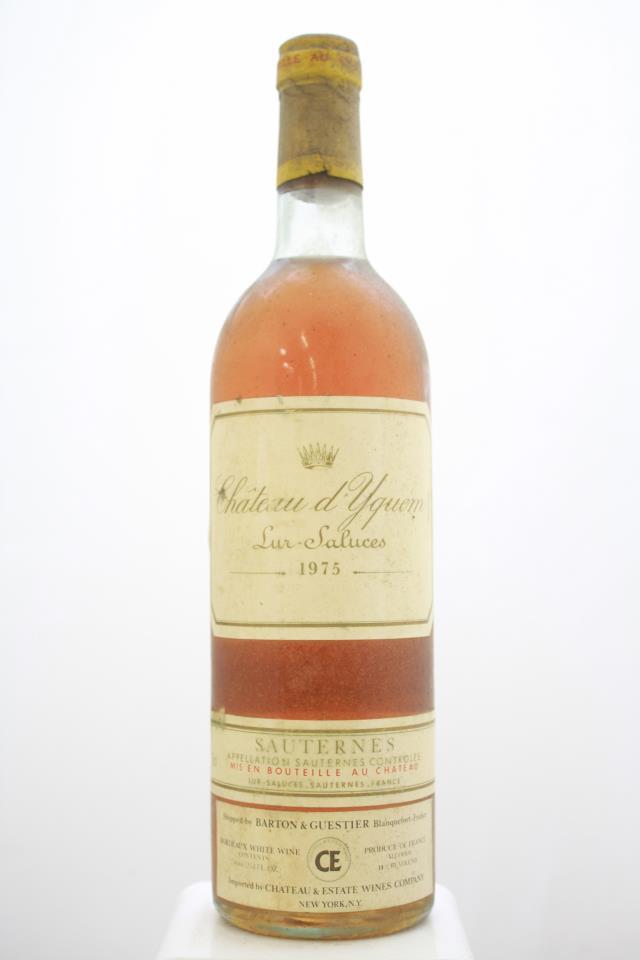 d'Yquem 1975