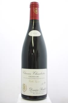 Domaine Bachelet Charmes-Chambertin Vieilles Vignes 2011