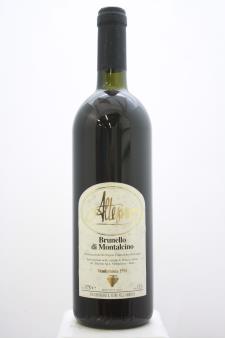 Altesino Brunello di Montalcino 1998